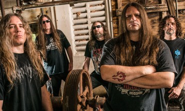 Cannibal Corpse Announces New Album Red Before Black for November 2017 Release