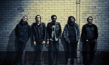 Deafheaven Announces Spring 2020 10th Anniversary Tour Dates with Inter Arma