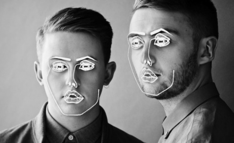 Disclosure to Headline Madison Square Garden on Fall 2015 Tour