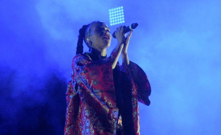 FKA Twigs Reveals She Suffered from Several Large, Excruciating Tumors