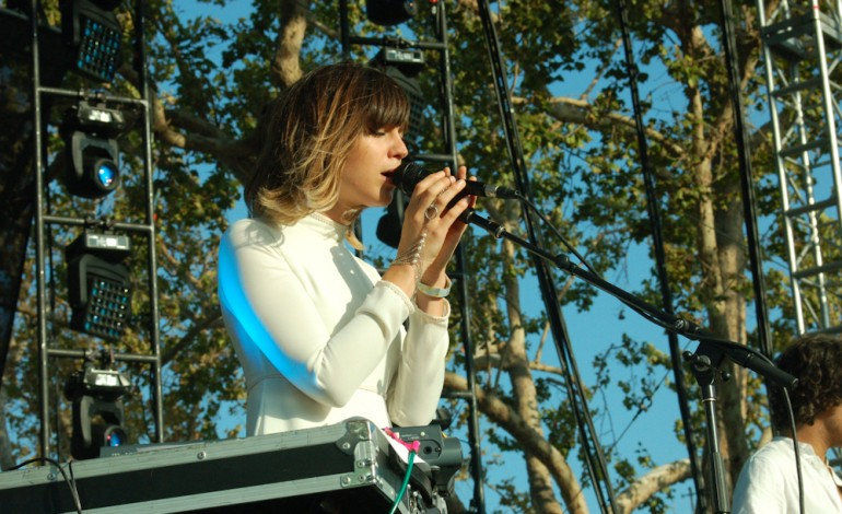 "Melody's Echo Chamber Return After Melody Prochet's ""Serious Accident"" and Announce New Album Bon Voyage for June 2018 Release"