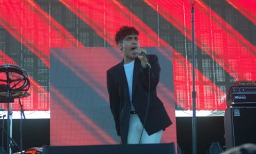 """Neon Indian Releases New Song """"Heaven's Basement"""" from 86'd"""