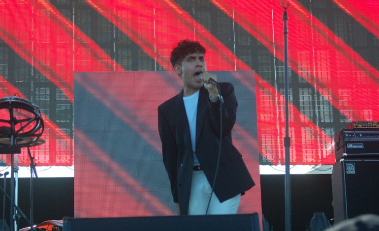 """WATCH: Neon Indian Release New Video For """"Annie"""""""