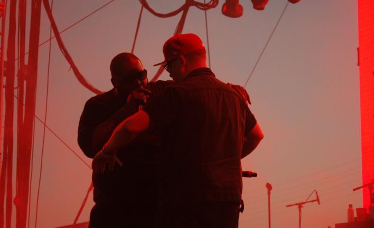 Run The Jewels Coachella 2016 Set Features Zack de la Rocha, Travis Barker, DJ Shadow, Gangsta Boo and Big Boi