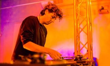 Jamie XX Live at Sonos Studio