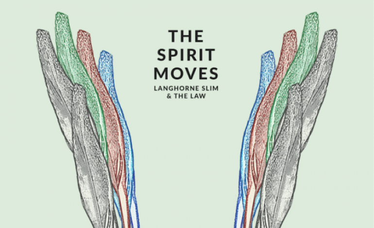 Langhorne Slim & The Law – The Spirit Moves