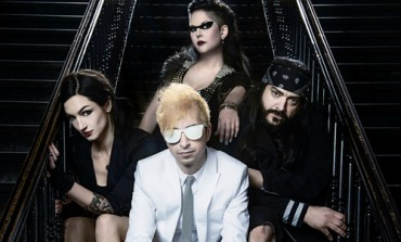 "LISTEN: Mindless Self Indulgence Cover Depeche Mode's ""Personal Jesus"""