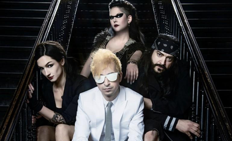 "LISTEN: Mindless Self Indulgence Cover Depeche Mode's ""Personal Jesus"""