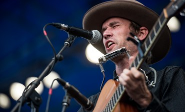 Willie Watson at the Largo at the Coronet