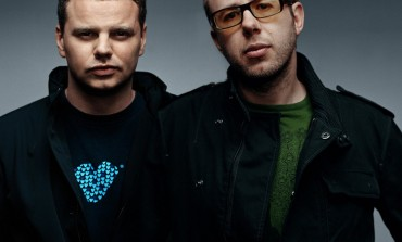 """Chemical Brothers Trains Dog To Go Into Space In New Video For """"We've Got To Try"""""""