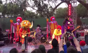 Mac Sabbath Announces Fall 2015 Tour Dates