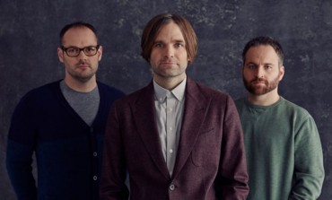 "WATCH: Death Cab For Cutie Releases New Video for ""Million Dollar Loan"""