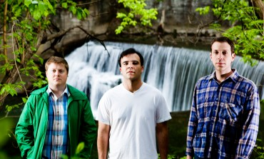 Future Islands @ The Fillmore 5/29