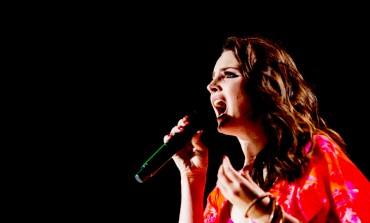 Lana Del Rey @ Frank Erwin Center 2/11