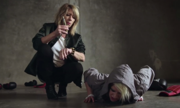 """WATCH: Peaches and Kim Gordon Release New NSFW Video for """"Close Up"""""""