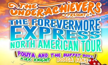 Forevermore Express Tour @ The Parish 11/4