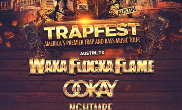 TrapFest @ Austin Music Hall 11/21
