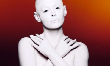"WATCH: Rose McGowan Releases New NSFW Video For ""RM486"""