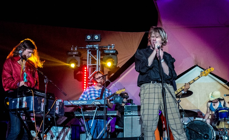 WATCH: Ariel Pink Debuts New Songs at Day For Night Festival and Soundtracks Fashion Video