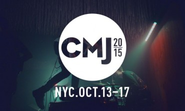 CMJ Music Marathon 2015 Lineup Announced Featuring Panda Bear, Perfect Pussy And The Joy Formidable