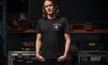 Interview: Henkka Seppälä of Children of Bodom On Shenanigans and New Album, I Worship Chaos