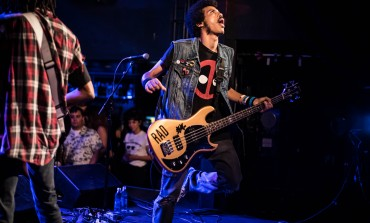 Radkey: Live at The Echo, Los Angeles