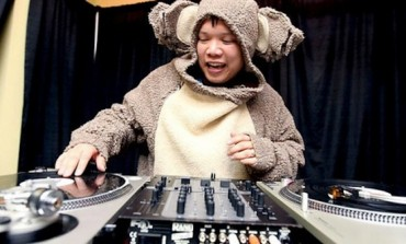 Kid Koala Announces New Album Music To Draw To: lo Featuring Trixie Whitley For January 2019 Release
