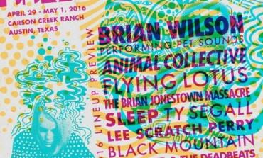 Levitation Festival Cancelled Due To Hazardous Weather Concerns