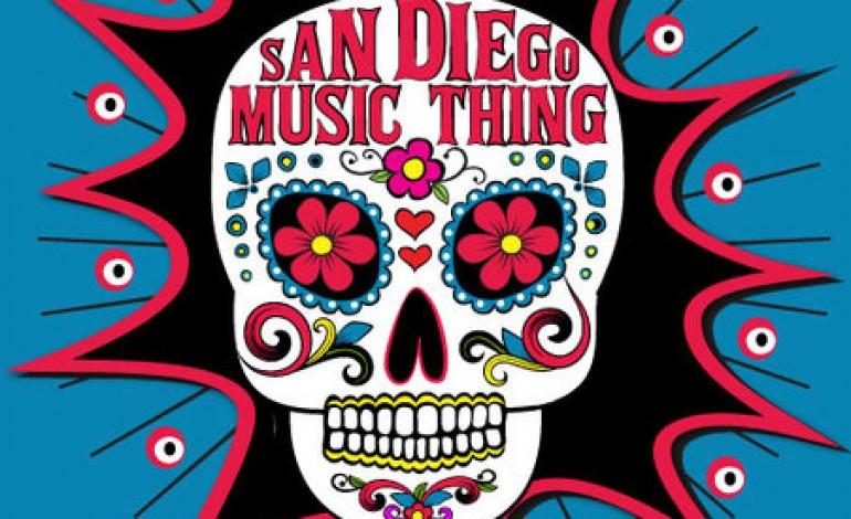 San Diego Music Thing 2015 Lineup Announced Featuring Yo La Tengo, Blitzen Trapper And L7