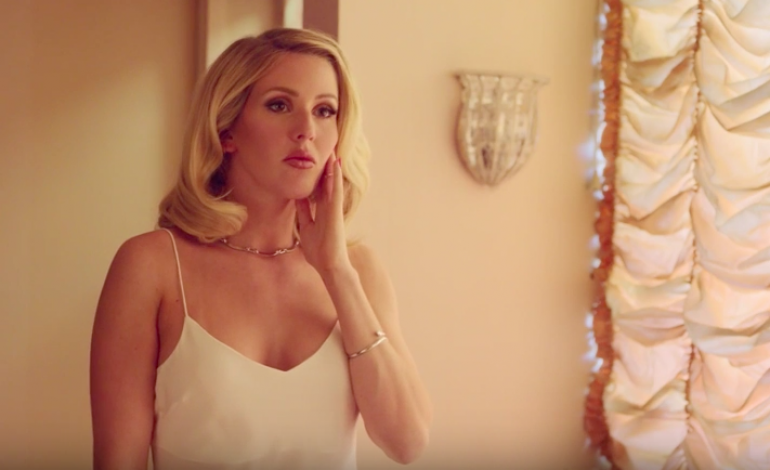 """WATCH: Ellie Goulding Releases New Video For """"On My Mind"""""""