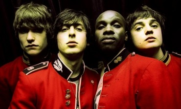 The Libertines Cancelled Shows Due To Pete Doherty Allegedly Having Anxiety Attacks