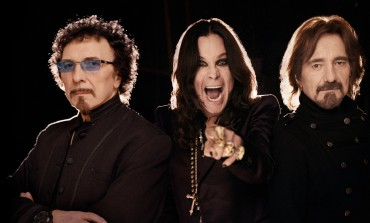 Black Sabbath (w/Rival Sons) @ The Forum 2/11