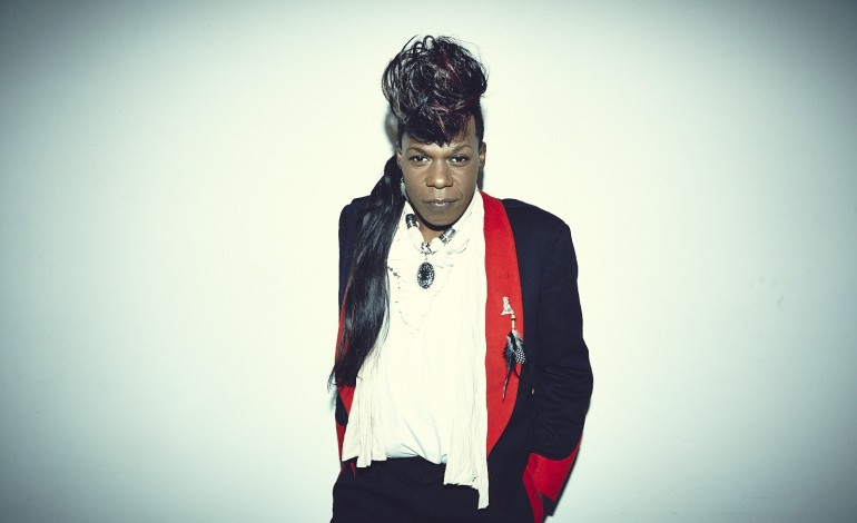 Big Freedia @ TLA 10/29