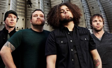 """LISTEN: Coheed and Cambria Release New Song """"Here To Mars"""""""