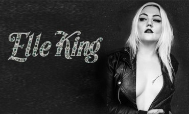 Elle King @ Union Transfer 11/27