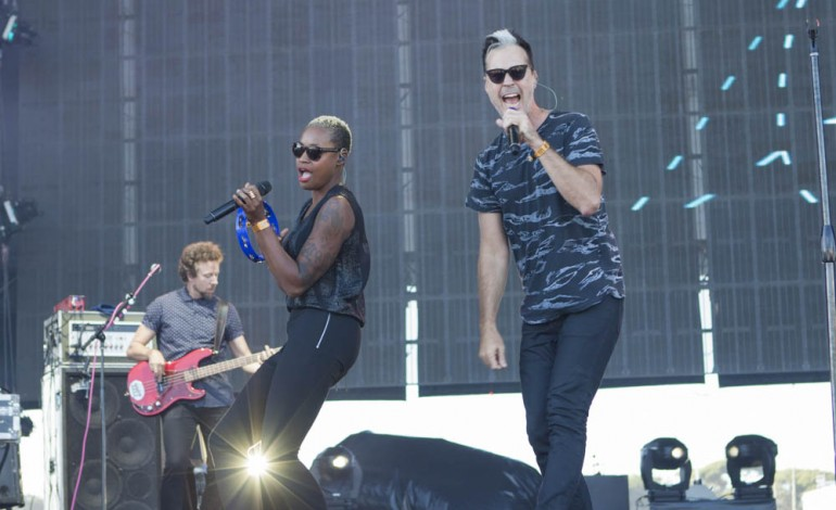 "Fitz and The Tantrums Shares New Single and Video for ""123456"""