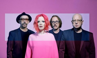 "WATCH: Garbage Release New Video for ""Magnetized"""