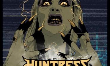 Huntress - Static