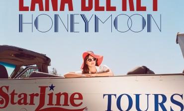 Lana Del Rey- Honeymoon