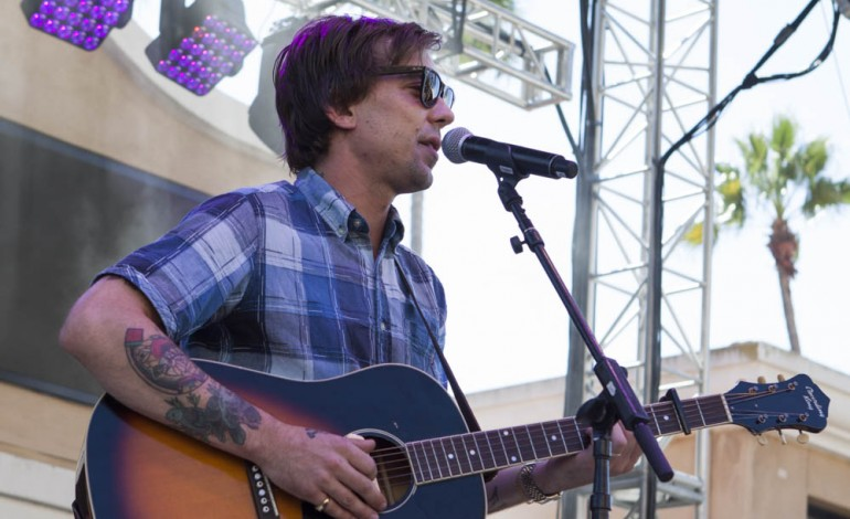 "Justin Townes Earle Releases New Video for ""Appalachian Nightmare"""