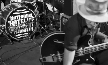 Photos: Nathaniel Rateliff & The Night Sweats at WSL + FADER Party