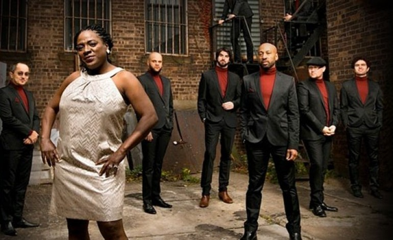 Sharon Jones & The Dap-Kings Announce New Album It's A Holiday Soul Party For October 2015 Release