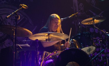 "Reed Mullin Side Project Righteous Fool Releases Song ""Low Blow"" Featuring the Late Corrosion of Conformity Drummer on Vocals"