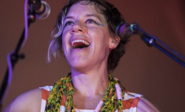 Photos: tUnE-yArDs & Avid Dancer Live on the Santa Monica Pier