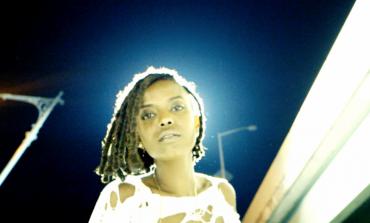 "WATCH: Kelela Releases New Video For ""Rewind"""
