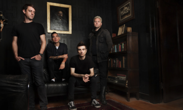 "WATCH: Anti-Flag Release New Video For ""All of the Poison, All of the Pain"""