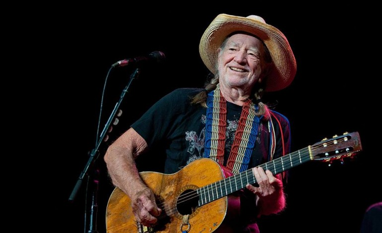 Willie Nelson @ ACL Live 12/29