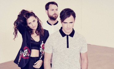 Dragonette @ The Roxy Theatre 11/19
