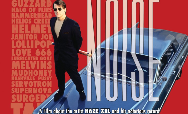 Amphetamine Reptile Records Documentary The Color Of Noise Announced For November 2015 Release