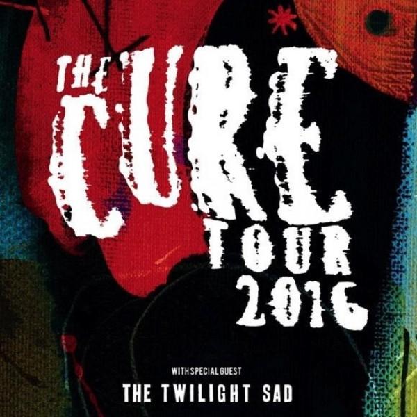 Cure Tour